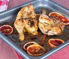 Et si c'était bon... - Le blog culinaire et les recettes d'une gourmande passionnée. Cuisine française et italienne. French food