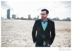 Engagement | Jenna Marie Photography | Chicago Photographer