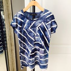 SALENWOT BCBGmaxazria shirt Worn once BCBGMaxAzria Tops