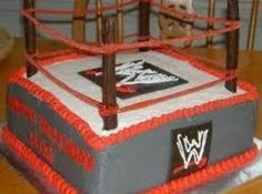 wwe birthday party ideas wwe birthday theme wrestling. beautiful ideas. Home Design Ideas