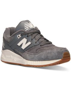 New Balance Women's 530 Casual Sneakers from Finish Line