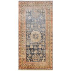 Shop central asian rugs and other antique and modern rugs from the world's best furniture dealers. Asian Rugs, Magic Carpet, Modern Rugs, Rugs On Carpet, Cool Furniture, Persian, Antiques, Kilims, Home Decor