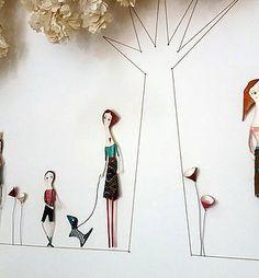 mariapia gambino   Gallery #mariapiagambino #fattidicarte www.fattidicarte.com