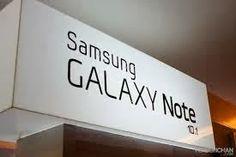 Nuove Idee dal Web: News Notizie: Samsung Galaxy Note Pro 12.2: hands-...