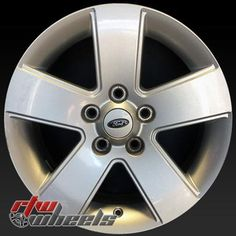"""Ford Fusion oem wheels for sale 2006-2009. 16"""""""" Silver rims 3627"""