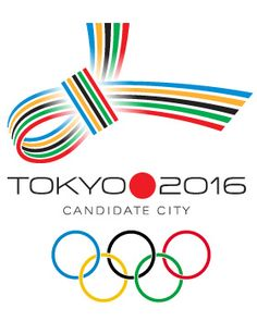 ''Tokyo 2016 Olympics Candidate City'' logo related to plane. Japan Olympics 2020, Summer Olympics, Best Logo Design, Custom Logo Design, Logo Design Samples, Olympic Logo, City Logo, Logo Creation, Freelance Graphic Design