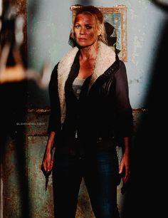 """The Walking Dead - Season 3/14 - """"Prey"""""""