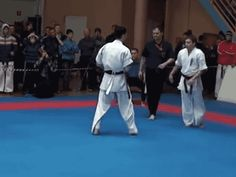 Getting a black belt: | 13 Things We Wish We Were Bold Enough To Do