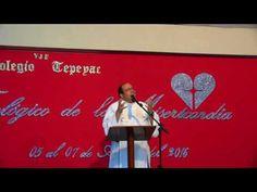 NOSTALGIA DE DIOS !: Congreso Teológico de la Misericordia, 1 de 4