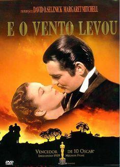 Gone with the wind. We zien Vivien Leigh als Scarlett en Clark Gable als Rhett Butler: het zijn legendarische, onvergetelijke rollen. Gone With the Wind. Go To Movies, Top Movies, Drama Movies, Movies And Tv Shows, Drama Film, Romance Film, Movies Free, Watch Movies, Rhett Butler