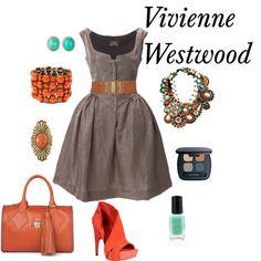 Vivienne Westwood, created by kford-636