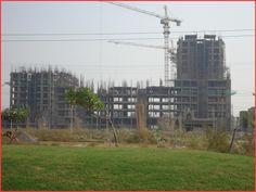 #SHRI Group Nov2012_Photo_of-Shyama_Tower