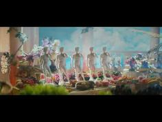 The Hunger of the Gods (Aldi - Germany AD) - YouTube Funny Commercials, Germany, Youtube, Painting, Art, Art Background, Funny Ads, Painting Art, Kunst