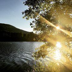 Wochenendausklang #neuedonau #chillen #enjoylife #vienna Celestial, Sunset, Instagram Posts, Photography, Outdoor, Sunsets, Outdoors, Photograph, Photography Business