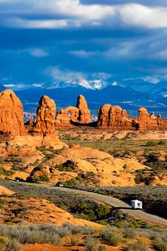 Exploring America in an RV on a road trip is definitely on my travel bucket list.