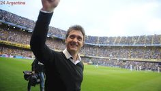 """Guillermo Barros Schelotto: """"Decir que vamos a ganar la Libertadores es mentir"""""""