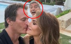 Captured! The Best Celebrity Photobombs On The Internet - trendchaser
