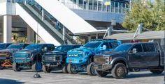 SEMA 2019 4x4 Trucks - Gauge Magazine