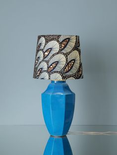 Ceramic Table Lamp - theapartment.dk