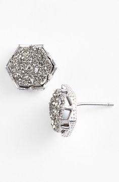 Kendra Scott 'Macy' Stud Earrings | Nordstrom