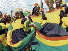 emancipation day, jamaica, pictures | Jamaica's Emancipation Day Celebrations
