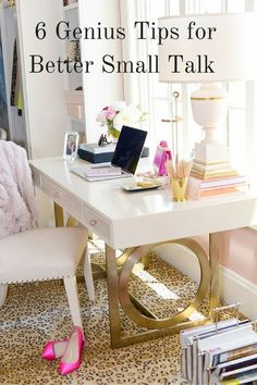 home office. home decor and interior decorating ideas. The post hollywood regency desk space. home office. home decor and interior de . Closet Office, Home Office Space, Home Office Design, Home Office Decor, House Design, Desk Space, Office Desk, Office Spaces, Office Chic