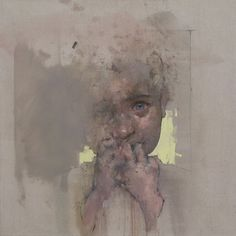 Nathan Ford (oil on canvas) | These Quiet Sounds