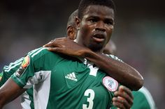 The Super Eagles defender has reiterated his committement to helping the younger ones in achieving their future dreams.   Sporting Gijon ...