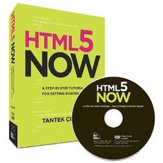 HTML5 Now: A Step-by-step Video Tutorial for Getting Started Today Voices That Matter: Amazon.es: Tantek Celik
