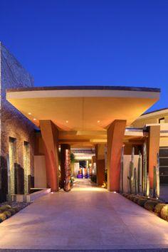 Palm Desert Contemporary