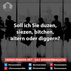 #derneuemann #humor #lustig #witzig #sprüche Funny Facts, Funny Memes, Memes Humor, Good Jokes, Jokes Quotes, Man Humor, True Words, Funny Cute, Laugh Out Loud