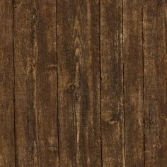 Timber Brown Wood Panel Wallpaper design by Brewster Home Fashions (48.535 CLP) ❤ liked on Polyvore featuring home, home decor, wallpaper, wooden home accessories, wood home decor, border wallpaper, wooden panels and wood wall covering