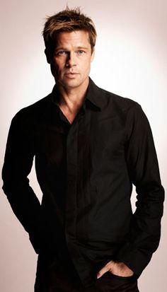 Brad Pitt Cool actor!