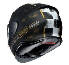 Shoei RF-1200 Terminus TC9 Full Face Helmet 2