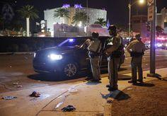EI se proclama autoría de ataque en Las Vegas