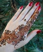 Bridal Mehndi Designs Mehndi Designs For Brides 008 150x180 mehandi fashion news