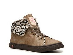 Rock & Candy Tatertot Sneaker