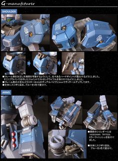 """Custom Build: MG 1/100 Jesta """"Sniper Cannon"""" - Gundam Kits Collection News and Reviews"""