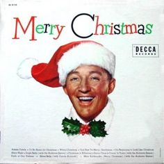 One of my favorite Christmas albums Dad always played.