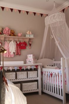 baby rooms | ... Baby Room Ideas : Stunning And Charming Baby Room Design Ideas