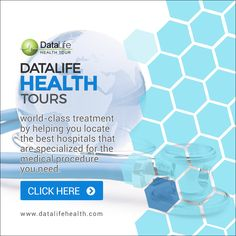 DataLife Health Tours - Your Expert Guide to Affordable, High-Quality Health Care in India.