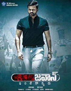 Jawaan 2017 Telugu Full Movie HDRip