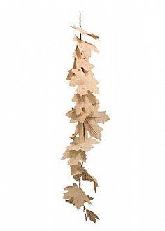 Leaves are Falling - Διακοσμητική γιρλάντα με Φθινοπωρινά φύλλα, 150cm (ΑΒ7361731) Chandelier, Ceiling Lights, Home Decor, Candelabra, Decoration Home, Room Decor, Chandeliers, Outdoor Ceiling Lights, Home Interior Design