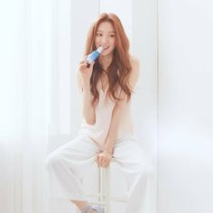 Korean Actresses, Korean Actors, Kim Bok Joo Lee Sung Kyung, Joo Hyuk, Girl House, Blackpink Jisoo, Swagg, Most Beautiful Women, Korean Fashion