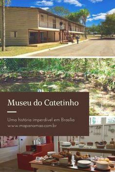O Museu do Catetinho conta histórias naquelas paredes de madeira. Simples, porém indispensável na sua ida a Brasília. Leia aqui os detalhes deste rico passeio.