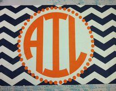 Personalized Monogrammed Beach TowelDESIGN YOUR by Monogramjunkie, $45.00