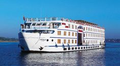 M/S Royal Lotus Nile cruise offers a great chance to enjoy the beautiful scenery…