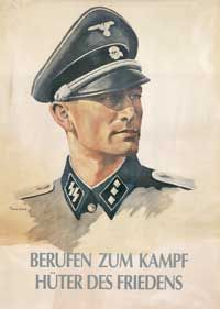 Der Weltkrieg war vor deiner Tür - Deutsch