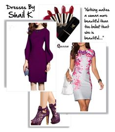 Shades of Purple in Women Fashion by yourhighheels4 on Polyvore: Just for the love Purple Color, we have created this series of purple outfits Sets. Everything pertaining in the shades of Purple color in women fashion, LIKE IT IF YOU LOVE PURPLE…