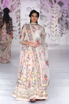Rahul Mishra collection